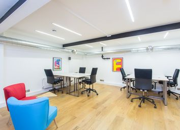 Serviced office to let in Brick Lane, London E1