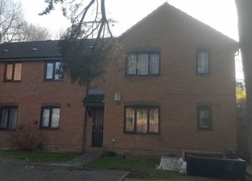 Thumbnail 2 bed flat for sale in Hammet Close, Hayes, Hayes, Middx