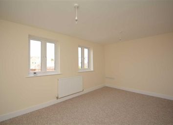 Thumbnail 2 bedroom flat for sale in Robertson Road, Greenbank, Bristol