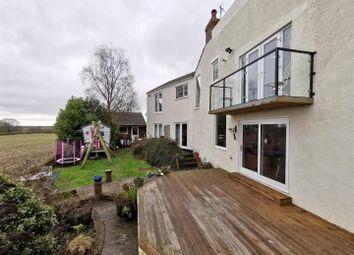 Coronation Terrace, Trimdon Village, Trimdon TS29. 4 bed detached house for sale