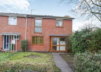 Thumbnail 3 bedroom end terrace house for sale in Langley Road, Finchfield, Wolverhampton, West Midlands