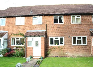 Thumbnail 3 bed terraced house for sale in Lambourn Place, Lambourn