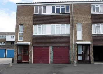Thumbnail 3 bed end terrace house to rent in Pennine Way, Basingstoke