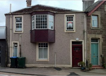 Thumbnail 2 bedroom flat to rent in Comrie Road, Crieff