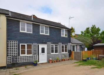 Thumbnail 3 bedroom barn conversion for sale in Napier Street, Bletchley, Milton Keynes