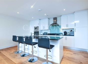 Thumbnail 2 bed flat to rent in Old Oak Common Lane, Acton, London