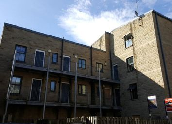 1 bed flat for sale in Sunderland Street, Halifax HX1