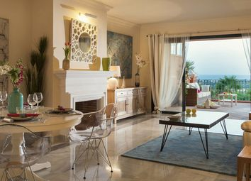 Thumbnail 3 bed apartment for sale in Marbella, Malaga, Spain