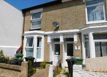 3 bed end terrace house to rent in Northcote Road, Southsea PO4