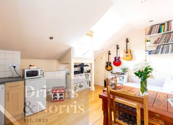 1 bed flat for sale in Seven Sisters Road, Islington, London N7