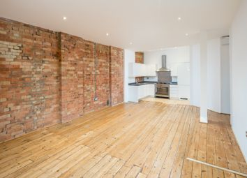 Thumbnail 3 bed flat to rent in Underwood Street, Old Street