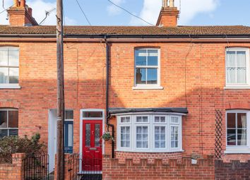 College Glen, Maidenhead SL6. 3 bed terraced house for sale