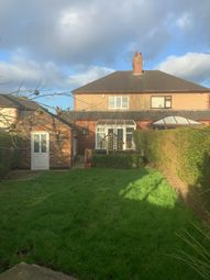 Thumbnail 3 bed semi-detached house for sale in Ford Green Road, Stoke-On-Trent