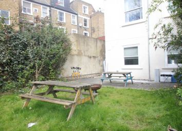 Thumbnail 3 bed flat to rent in St Johns Grove, Archway
