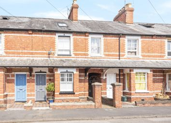 3 bed terraced house for sale in Grove Road, Henley-On-Thames RG9