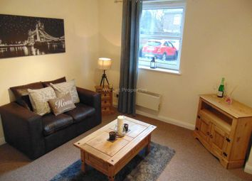 Thumbnail 1 bedroom flat to rent in Hathersage Road, Manchester