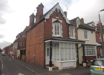 Thumbnail 4 bed flat to rent in Farley Street, Leamington Spa