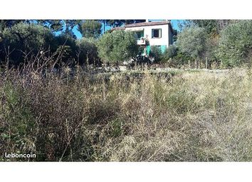 Thumbnail Land for sale in 13600, La Ciotat, Fr