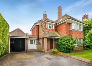 Thumbnail 4 bed detached house for sale in Bois Lane, Chesham Bois, Buckinghamshire