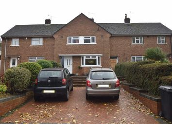 Thumbnail 3 bedroom terraced house for sale in Arnall Drive, Henbury, Bristol