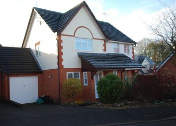 Thumbnail 2 bed semi-detached house to rent in Davy Close, Wokingham