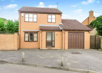 3 bed detached house for sale in Ravenhill Drive, March PE15