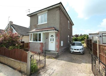 Thumbnail 2 bed detached house to rent in Cecil Road, Gillow Heath, Stoke-On-Trent