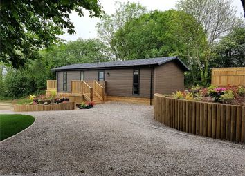 Thumbnail 2 bedroom mobile/park home for sale in Romansleigh, South Molton, Devon