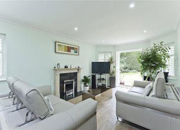 Thumbnail 2 bed flat to rent in Warbeck House, 46 Queens Road, Weybridge, Surrey