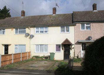 Thumbnail 3 bed terraced house for sale in Fonteyn Close, Laindon, Basildon