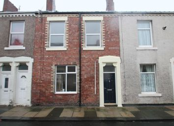 Thumbnail 2 bed terraced house for sale in Percy Street, Blyth