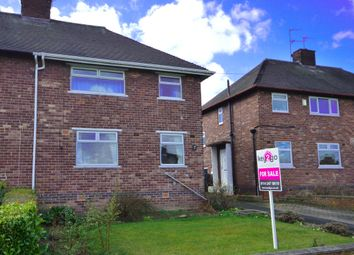 Thumbnail 2 bed semi-detached house for sale in Carter Lodge Place, Sheffield