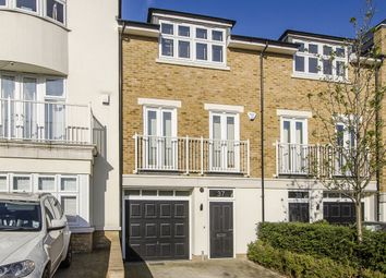 Thumbnail 4 bedroom town house to rent in Emerald Square, London