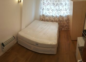 Thumbnail Studio to rent in Tangmere Way, Colindale, London