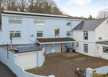 Thumbnail 5 bedroom detached house for sale in Knowles Hill Road, Newton Abbot