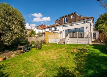 Thumbnail 5 bed property to rent in Woodfield Grove, Streatham