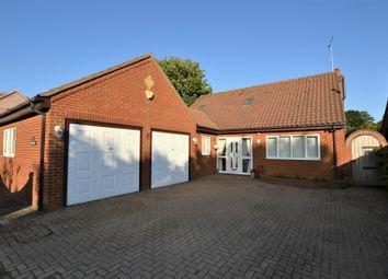 Thumbnail 4 bed property for sale in Manor Lane, Snettisham, King's Lynn