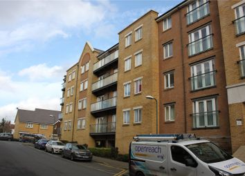 Thumbnail 2 bed property to rent in Griffin Court, Black Eagle Drive, Gravesend, Kent