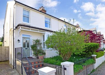 Thumbnail 3 bed semi-detached house for sale in Dorking Road, Tunbridge Wells, Kent