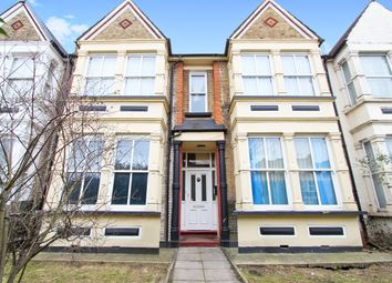 Thumbnail 4 bed flat for sale in Greenhill Park, London