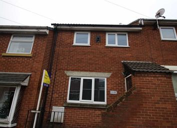Thumbnail 3 bed terraced house for sale in Brook Street North, Fulwood, Preston