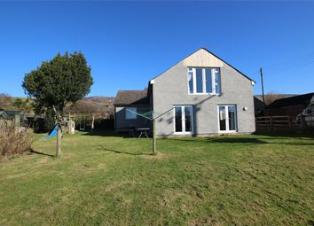 Thumbnail 3 bed detached house for sale in The Croft, Cumrew, Brampton, Cumbria