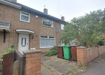 Thumbnail 3 bed terraced house for sale in Smithy Close, Clifton, Nottingham