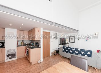 Thumbnail 3 bed flat for sale in Cadogan Road, Royal Arsenal Riverside
