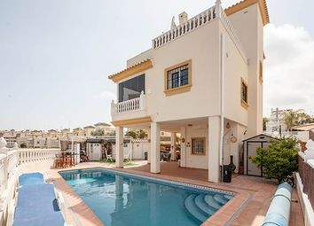 Thumbnail 3 bed villa for sale in Los Dolses, Alicante, Spain