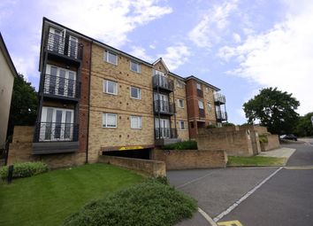 Thumbnail 2 bed flat to rent in Bridgepoint Court, 125 Old Watford Road, St. Albans, Hertfordshire