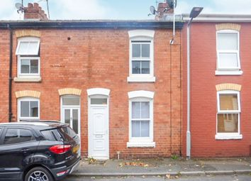 Thumbnail 3 bedroom terraced house for sale in Moor Street, Hereford