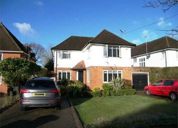 Thumbnail 3 bed detached house for sale in Bradmore Way, Brookmans Park, Hatfield