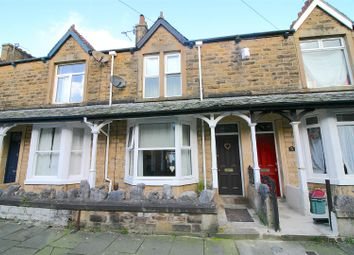 Thumbnail 4 bed terraced house for sale in Vale Road, Lancaster