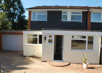 Thumbnail 3 bed end terrace house for sale in Vine Road, Stoke Poges